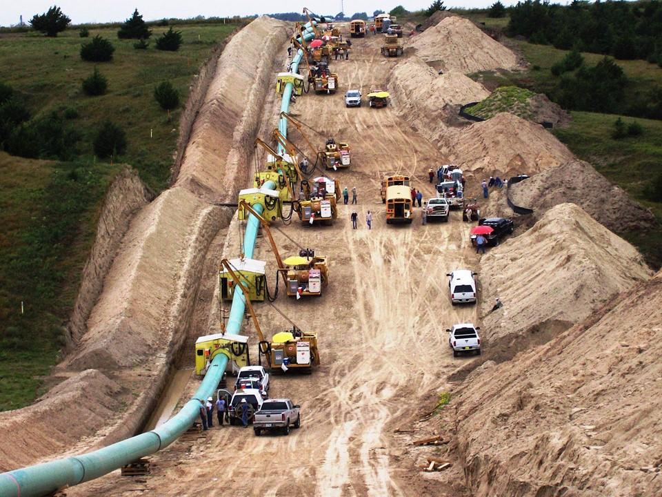 Nebraska-Pipeline