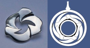 krobins pendants